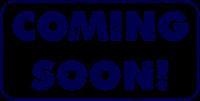 comming soon